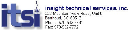 Insight Technical Services, Incorporated
